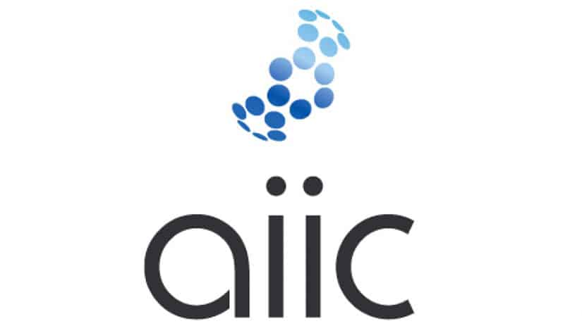 logo AIIC